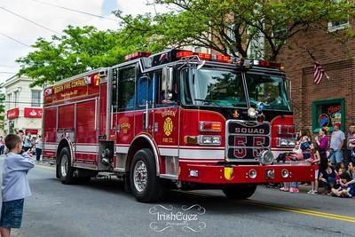 Ogden Fire Company