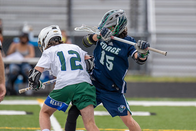 Colonial Forge JV
