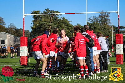 Match 35 - Millfield v St Joseph's College