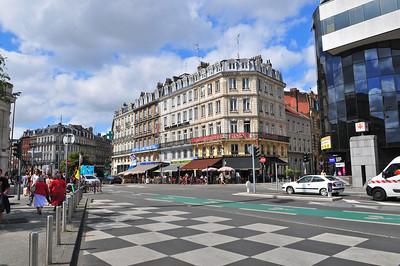 Lille Flandres