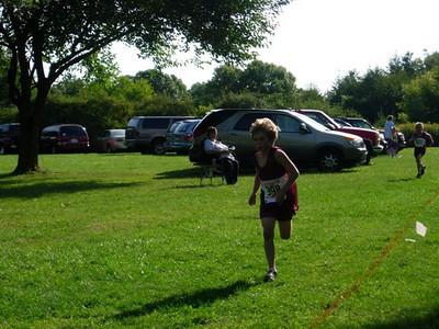 2009 -Hobo Run