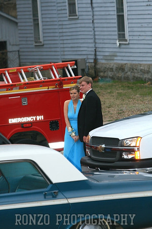 Independence High School 2008 Prom