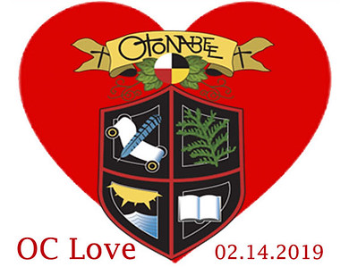 14-02-2019 ~ OC Love