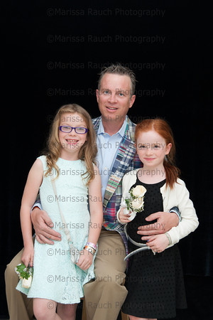 Holy Trinity Father Daughter Dance 2014