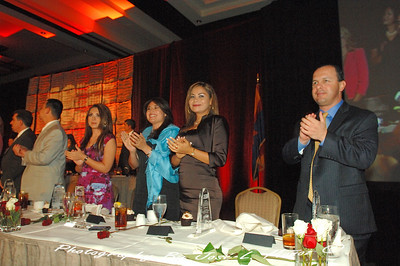 2010-09-22 40 Hispanic Leaders Under 40 Awards