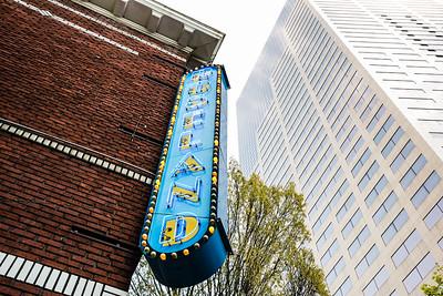 RAW:Portland presents SIGNATURE