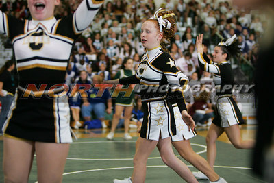 7th Annual Lynvet Jaguar Cheerleading Competition