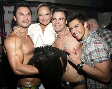 New York, NY - December 05:  The Saturday night party hosted by Dougie Meyer, New York, USA.