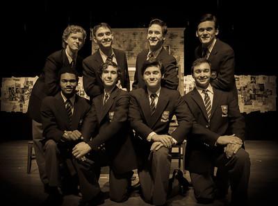 History Boys Cast