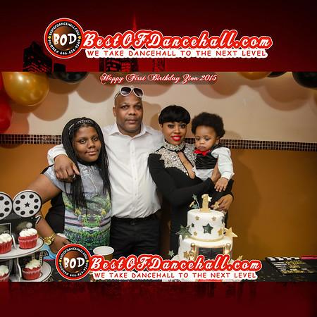 3-7-2015-BRONX-Happy First Birthday Zion 2015