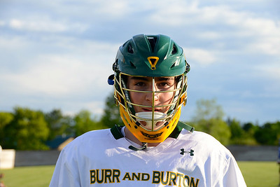 2014 BBA Varsity Boys Lacrosse vs OV photos by Gary Baker