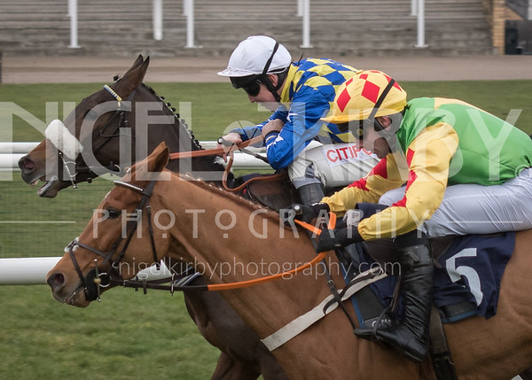 Doncaster Races - Wed 20 Feb 2019