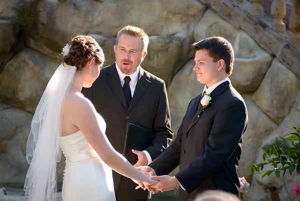 Jill & Nathan Wedding