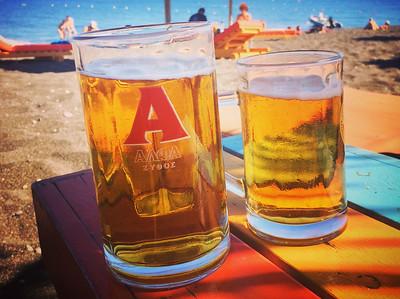 Beers 🍺