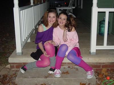 2004-10-Elmwood School Dance