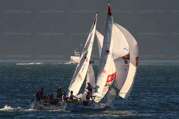 US Match Racing Championships 14