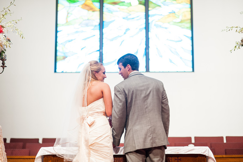 A brilliant wedding in Peoria Illinois. With the warm summer day we fought the heat and captured a beautiful day for these two.