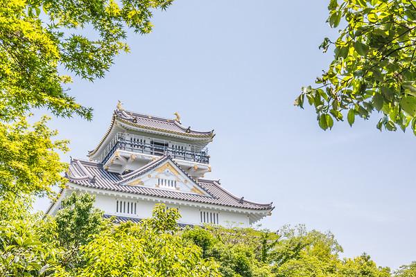Gifu Castle & Ropeway