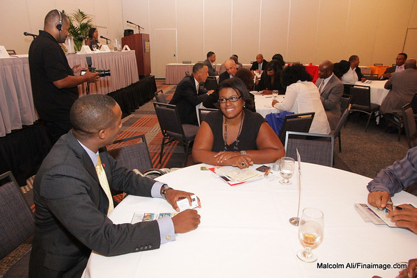 National Sales Network - Presents Speed Networking 10-23-2012