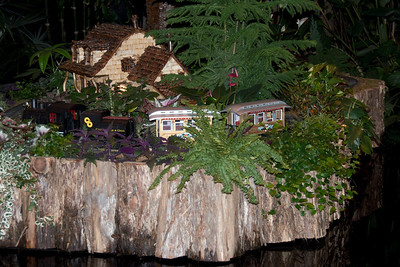 Holiday Train Show - 2009 (take two)