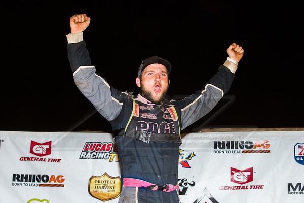 Dixie Speedway (GA) 9/30