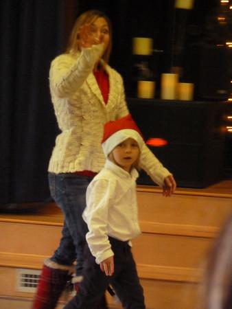Jackson's Winter Performance