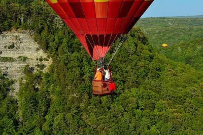 Balloons & Planes