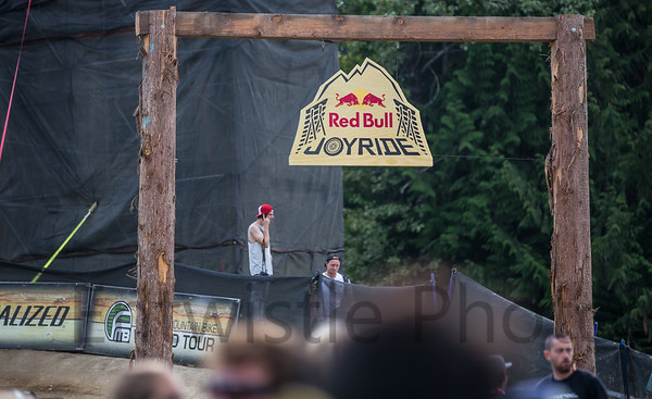 Red Bull Joyride 2014