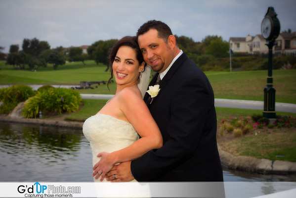 Amy + Aaron