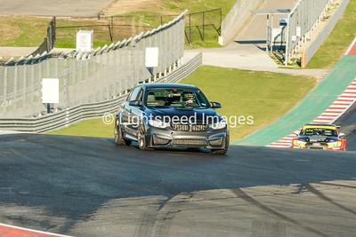 #7 Gray BMW M3