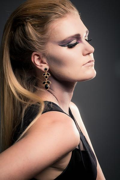 Avalon August 2014 Makeup Class