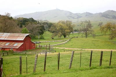 Ranch w/ the freeman's '10