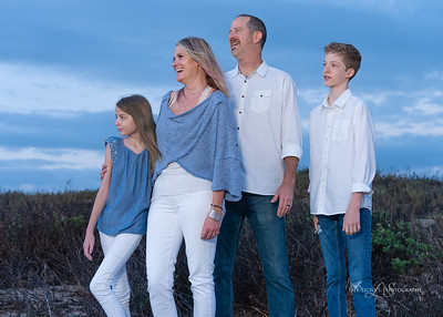 Michele Family Session