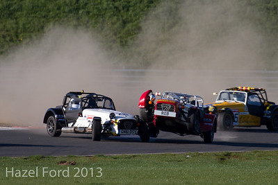 Caterham Roadsport 2013