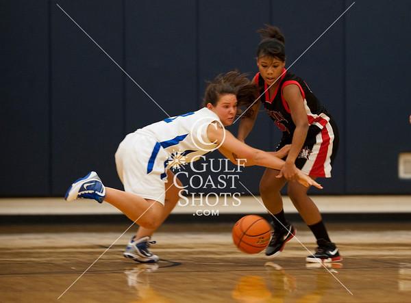 2010-01-23 Basketball Varsity Girls SJS @ EHS