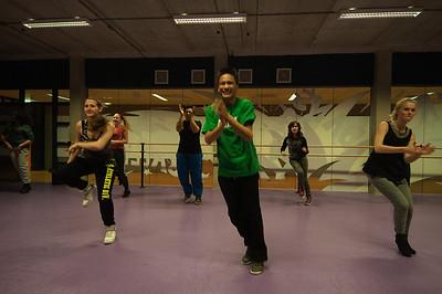 HH/Streetdance 13-16 jr