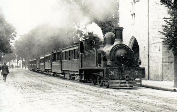 OTHER IRISH NARROW GAUGE RAILWAYS
