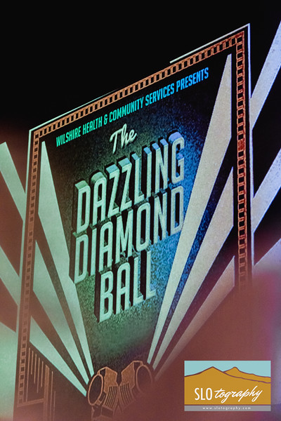 Wilshire Dazzling Diamonds Ball '18