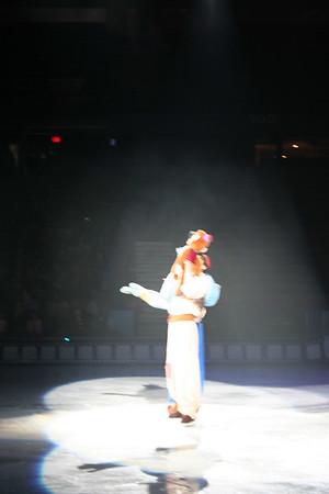 Disney On Ice 2007