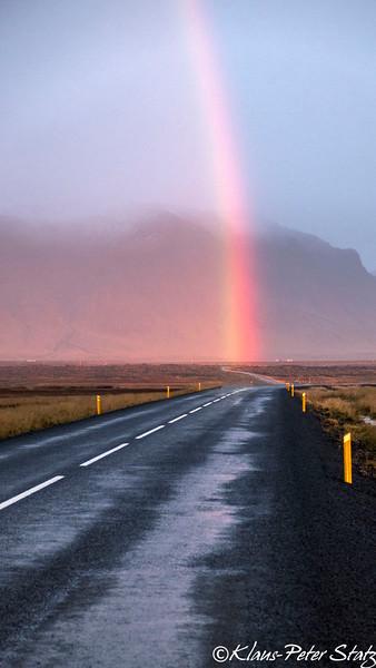 OCT 5 - Drive back to Reykjavick
