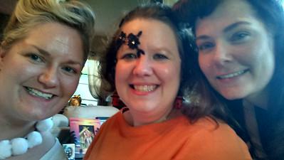 Jolly Halloween - Oct 2014