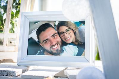 Boda Civil Roberto & Alicia