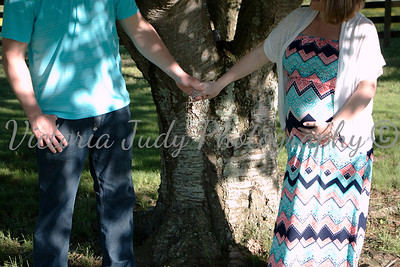 E & M Maternity Session - May 2016