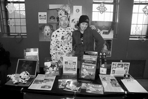 Camp Friendship - Craft Fair