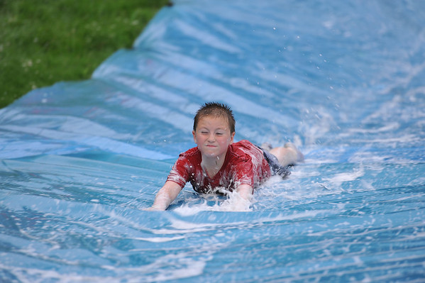 Rikki - Water Fun