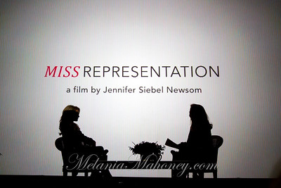 Jennifer Siebel Newsom Presentation 2014