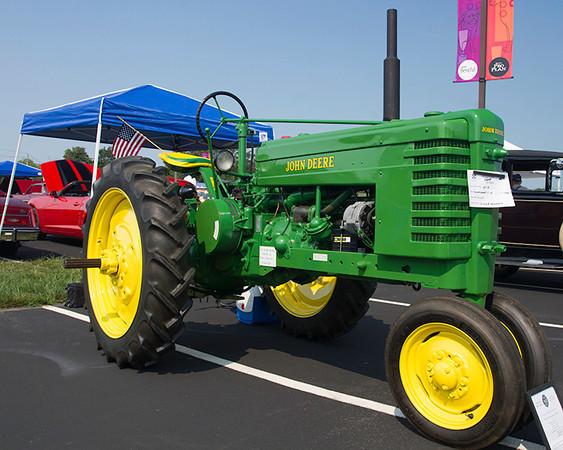 Car Show Purina Farms 2013-08-17