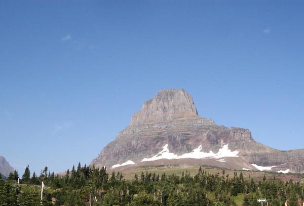 Glacier Park Trip August 2007
