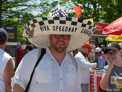 Events - INdy Car Gran Prix May 13, 2017
