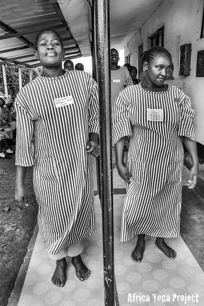 Langata Women's Prison  ~ Nairobi, Kenya